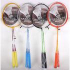 Vektory Advanced set badminton - culori băiețești - două feluri