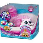 Silverlit: Fluffy Kitty pihe-puha RoboCica - többféle