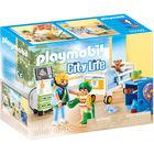 Playmobil City life: Gyermek betegszoba 70192