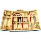 Set scule din lemn - 17 piese