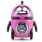 Silverlit: RoboPajti - rózsaszín