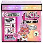L.O.L. Surprise: Fesztivál fellépő szett