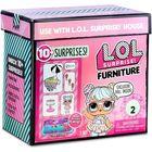 L.O.L. Surprise: Set de joacă Cărucior de înghețată