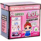 L.O.L. Surprise: Kocsikázás játékszett
