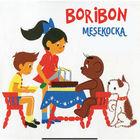 Boribon: Mesekocka