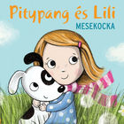 Pitypang și Lili: Cuburi de povești