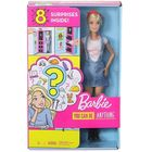 Barbie: Meglepetés karrier baba - szőke