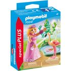 Playmobil: Prințesa cu lac 70247