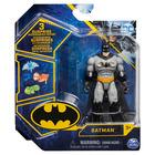 DC Batman: Batman különleges akciófigura kiegészítővel, 10 cm