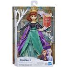 Frozen 2: Musical Adventure - Păușa Anna care cântă