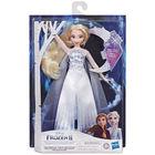Frozen 2: Musical Adventure - Păpușa Elsa care cântă