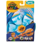 Phlat Ball Junior Swirl: minge frisbee - două feluri