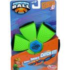 Phlat Ball Junior: Frizbilabda - Zöld-kék