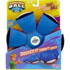 Phlat Ball: Minge firsbee - roșu-albastru