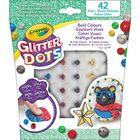 Crayola: Mărgele decor cu glitter - set rezervă