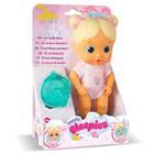 Bloopies Babies: Sweety bebeluș scafandru în cutie deschisă