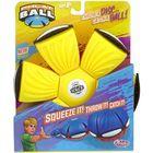 Phlat Ball: Minge firsbee - galben-portocaliu