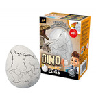 BUKI Ouă magică de dinozaur