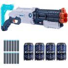 X-Shot Vigilante armă de jucărie cu proiectile de burete