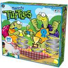 Țestoase înfometate