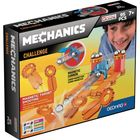 Geomag Mechanics: Challange set cu 95 piese