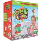 Gelli Factory - zselé gyár