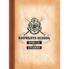 Harry Potter: Roxfort vonalas füzet - A4, 81-40