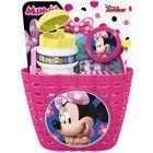 Minnie Mouse: Set accesorii pentru biciclete