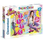 Clementoni: Soy Luna puzzle 104 darabos