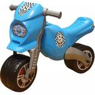 Cross 8 motor - kék, óriás