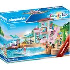 Playmobil: Fagyizó a kikötőben 70279