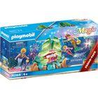 Playmobil: A sellők korall társalgója 70368