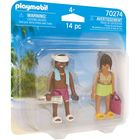 Playmobil: Strandolók Duo Pack 70274