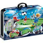 Playmobil: Hordozható futballaréna 70244