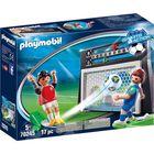 Playmobil: Focikapu célzófallal 70245
