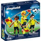Playmobil: Focibírók csapata 70246