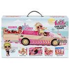 L.O.L. Surprise: Mașină Cabrio cu piscină