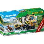 Playmobil: Camion de expediție 70278