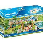 Playmobil: A Kaland állatkert 70341