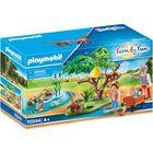 Playmobil: Vörös pandák a kifutón 70344