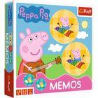 Trefl: Peppa malac - Memória játék