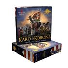 Kard és Korona 3. kiadás - Történelmi társasjáték