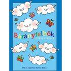 Nori - poezii pentru copii, carte în lb. maghiară