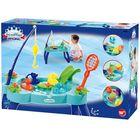 Écoiffier: Măsuță de joacă pentru pescuit