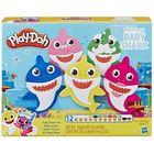 Play-Doh: Baby Shark set de plastilină