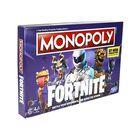 Monopoly: Fortnite - joc de societate în lb. engleză
