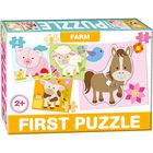 Első puzzle-m: farm
