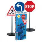 Közlekedési jelzőtáblák - 60 cm
