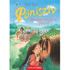 Excursie cu clasa și cu ponei (Inimă de ponei 9.) - carte pentru copii în lb. maghiară