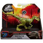 Jurassic World: Figurină dinozaur Velociraptor Charlie